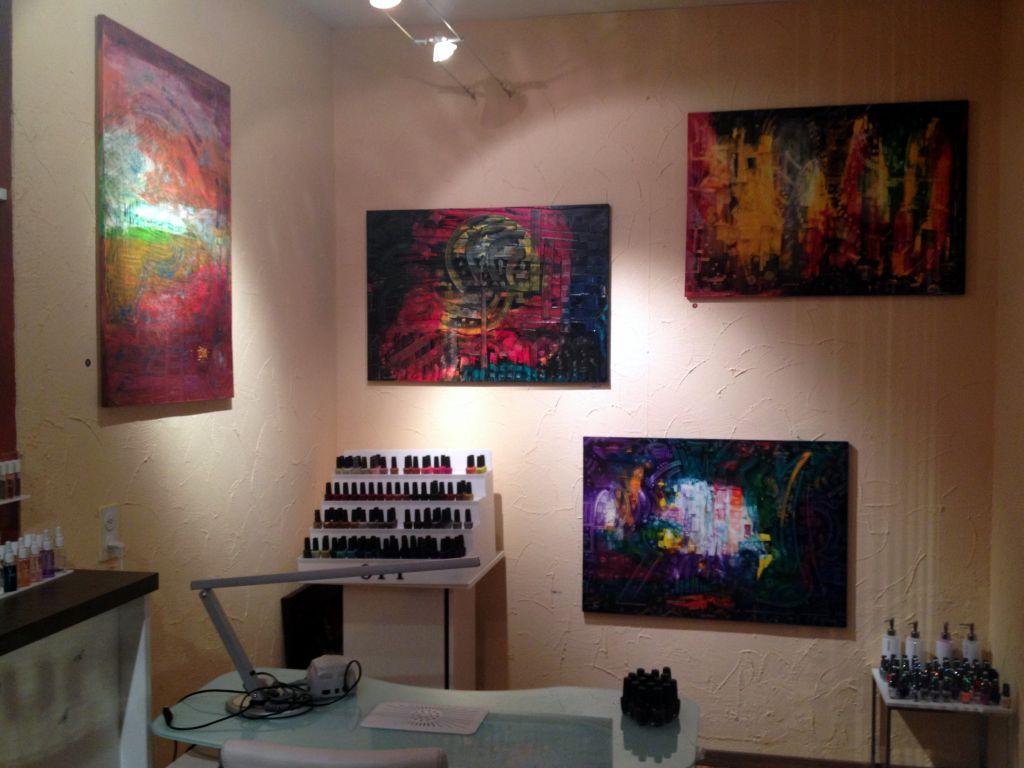 Dauerausstellung in Zürich