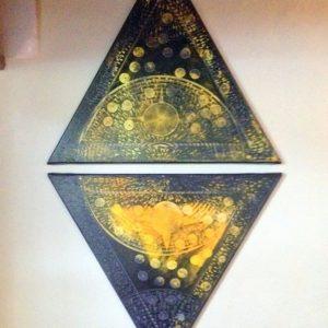 Kreislauf des Kosmos