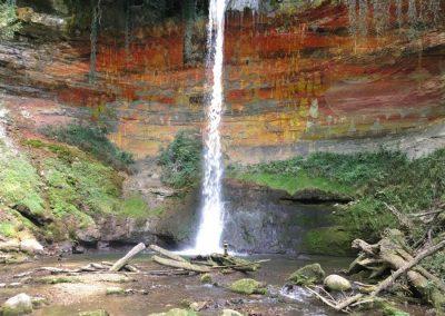 mino-Cascade